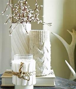 Idée Cadeau Avec Photo Faire Soi Meme : diy jolis bandeaux pour votre vases cadeau noel femme tr s l gant id e de cadeau a fabriquer ~ Farleysfitness.com Idées de Décoration