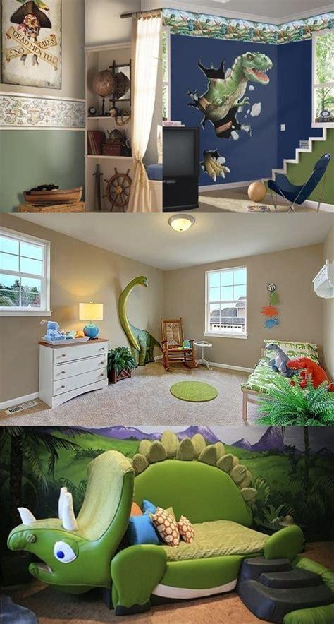 dinosaur bedroom themes  kids interior design