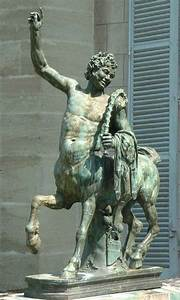 A Thing or Two About Centaurs