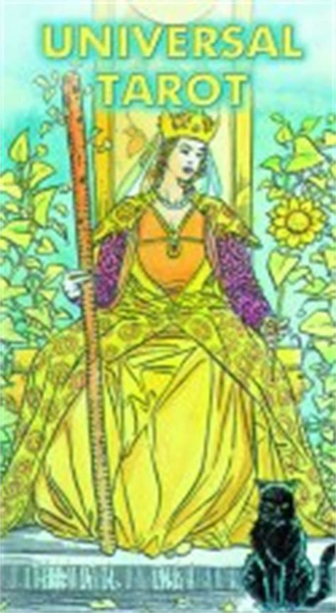 universal waite tarot deck images tarot oracle decks ritual magick wiccan supplies