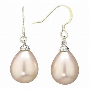 Grosse Boucle D Oreille : boucle d oreille femme grosse perle bijoux la mode ~ Melissatoandfro.com Idées de Décoration