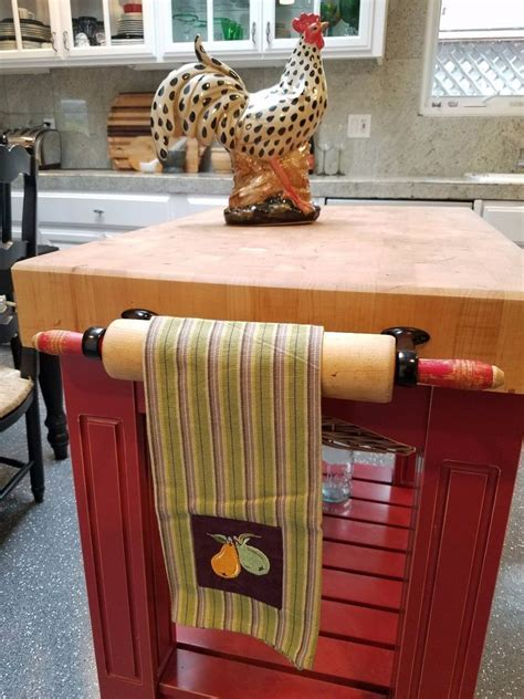 Recycled/Repurposed Ideas for the Kitchen   The Scrap Shoppe