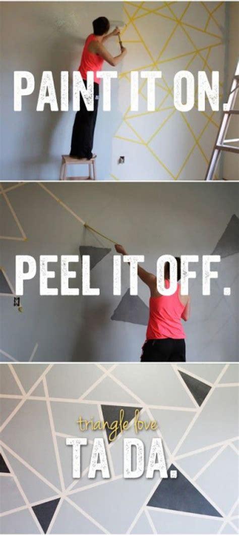 Wand überstreichen by Die 25 Besten Ideen Zu Treppenhaus Streichen Auf