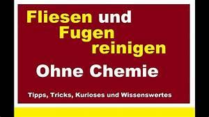 Fugen Im Bad Reinigen : fliesen und fugen reinigen s ubern putzen bad k che ~ Michelbontemps.com Haus und Dekorationen