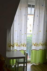 Blickdichte Vorhänge Kinderzimmer : vorh nge f r kinderzimmer marcela kujath ~ Frokenaadalensverden.com Haus und Dekorationen