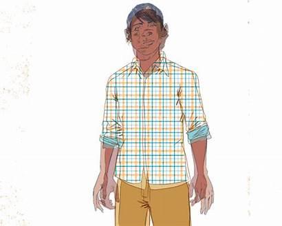Shirt Racist Medium Gifs Publications Animated Following