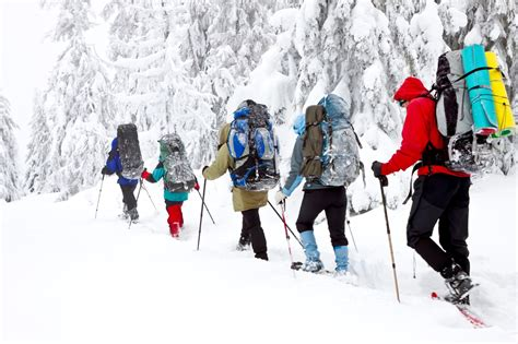 winter hiking  tips    started atlas boots