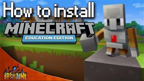minecraft education edition beta code builder