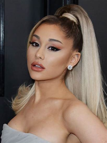 Ariana Grande Age Height Weight Worth Early