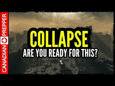 Surviving the Coming Economic Collapse - YouTube