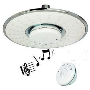 musique pour salle de bain
