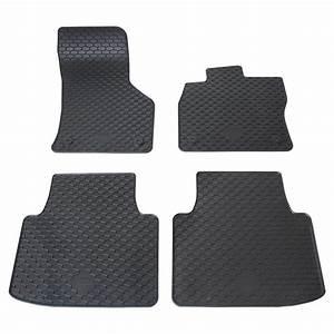 tapis de sol en caoutchouc noir pour vw arteon bj 0417 With tapis bureau transparent