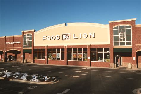 food lion coming to a city near you ftm
