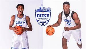 Duke Will Play Three Games In Canada In August