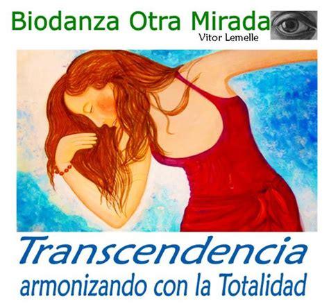 Taller biodanza