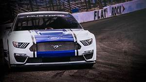 Ford Mustang for NASCAR 2019 4K Wallpapers | HD Wallpapers | ID #25442