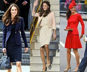 Get The Look Kate Middleton