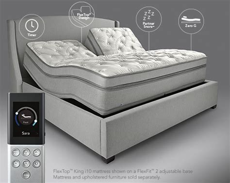 sleep number beds  qvc reviews