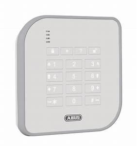 Abus Smartvest Test : abus secvest wireless control device fube50000 ~ Buech-reservation.com Haus und Dekorationen