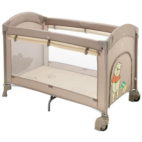 lit en toile pour bebe lit deluxe de aubert concept lits parapluies aubert