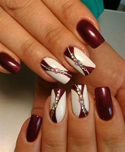Ongles Pinterest : pingl par kolobok 123 sur pinterest ongles ongles vernis et manucure ~ Melissatoandfro.com Idées de Décoration