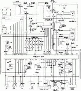 2000 Toyota Camry Wiring Diagram