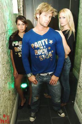 juzd parties   rockstar  atelier streetwear