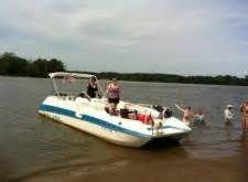 Pontoon Boats For Sale Quincy Il by New And Used Boats For Sale In Illinois