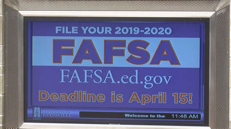 fafsa deadline quickly approaching indiana students