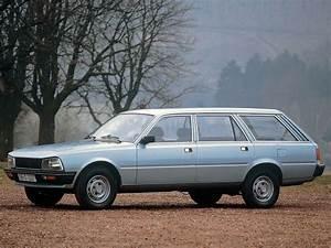 Peugeot Break : peugeot 505 break 1985 1986 1987 1988 1989 1990 1991 1992 autoevolution ~ Gottalentnigeria.com Avis de Voitures