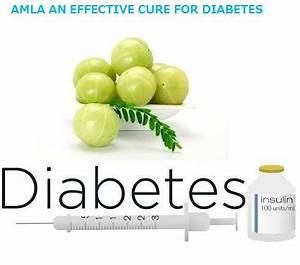 AMLA AN EFFECTIVE NATURAL REMEDY TO CONTROL AND CURE DIABETES
