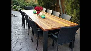 Choosing, The, Best, Outdoor, Dining, Table, For, Your, Patio