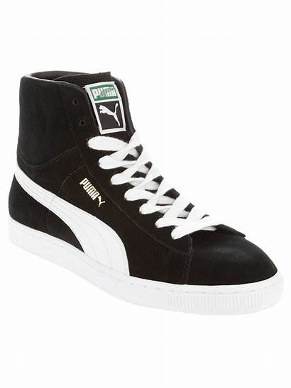 Puma Hi Sneakers Shoes Trainers Lyst