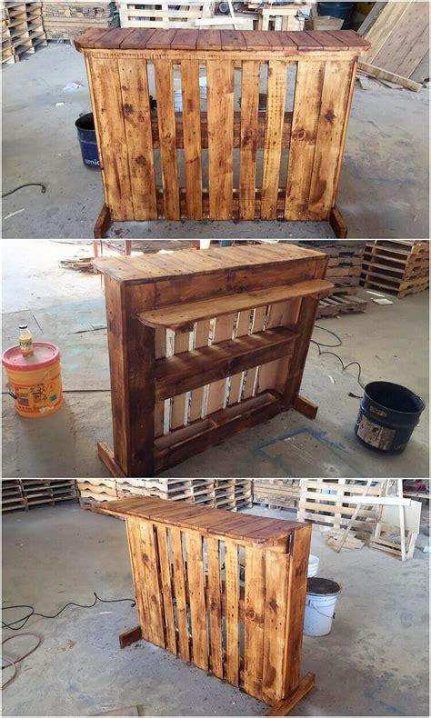 Excellent Tips To Reuse Old Wood Pallets  Pallet Wood