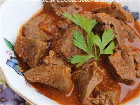 cuisine traditionnelle algeroise les meilleures recettes de sauces et algérie 3