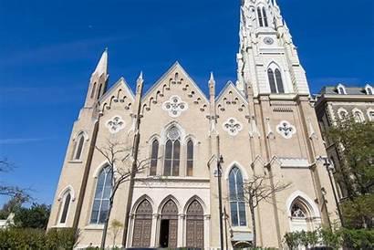 Catholic Church Chicago Holy Italy Oldest Mass