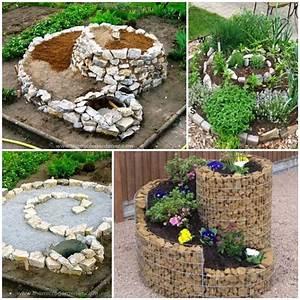 28 Truly Fascinating & Low Budget DIY Garden Art Ideas You