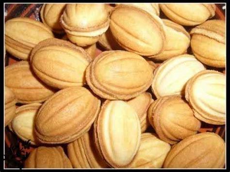 gateaux algeriens el djouza gateaux en forme de noix
