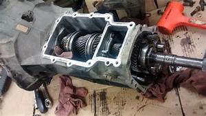Sohc Automatic To Manual Conversion Swap Guide
