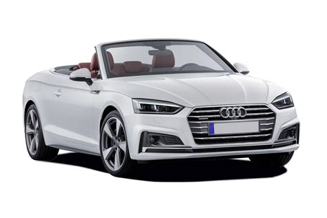 Audi A5 Cabriolet Convertible Review