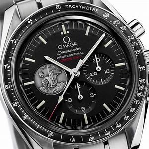 Omega Speedmaster Professional - Apollo 11: 40th ...