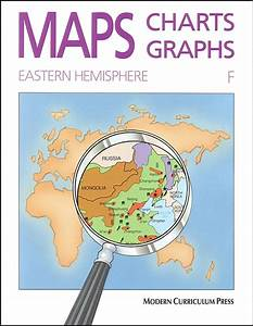 Maps  Charts  Graphs Level F