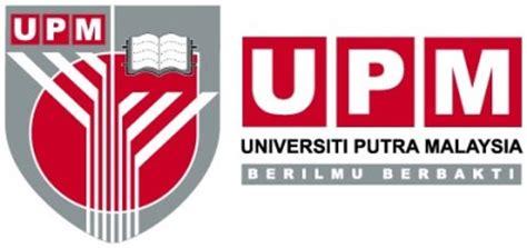 kedah2u iklan jawatan kosong universiti putra malaysia
