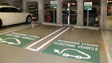 Electric Car Charging Stations by City Opens Electric Car Charging Stations