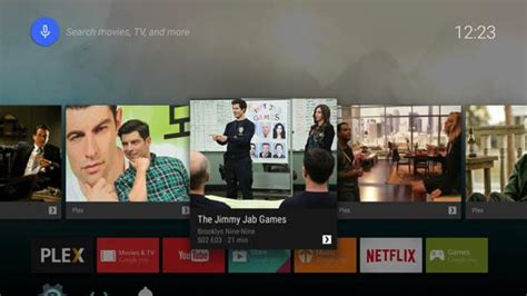 plex android tv plex announces its support for android tv and the upcoming
