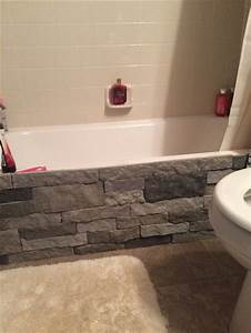 airstone bathtub makeover home pinterest bathtub With airstone bathroom