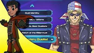 Yugioh! Legacy of the Duelist Online - Improving A Deck ...