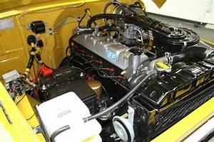 Toyota Land Cruiser 2f Engine Wiring Diagram