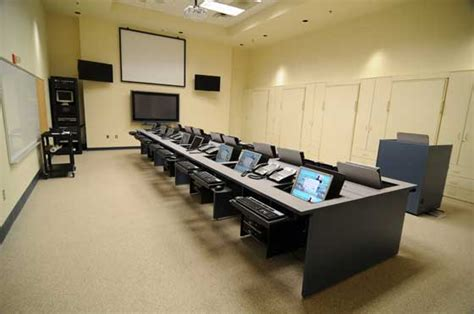 Computer Training Room Tables  Interior Furniture For
