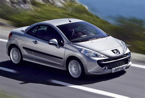 Peugeot Price by Peugeot 207 Cc Photos And Specs Photo Peugeot 207 Cc